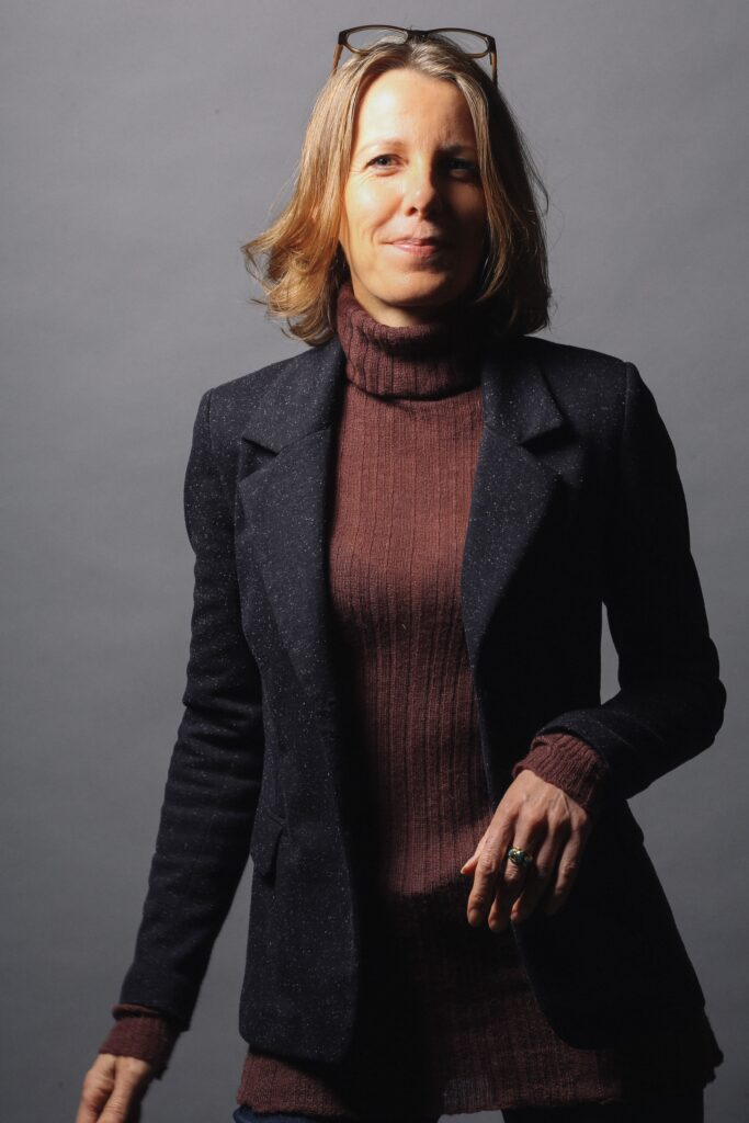 Céline Talleux