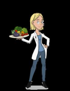Céline Talleux Coaching nutritionnel