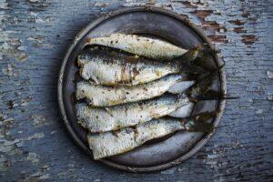 omega 3 alimentation santé